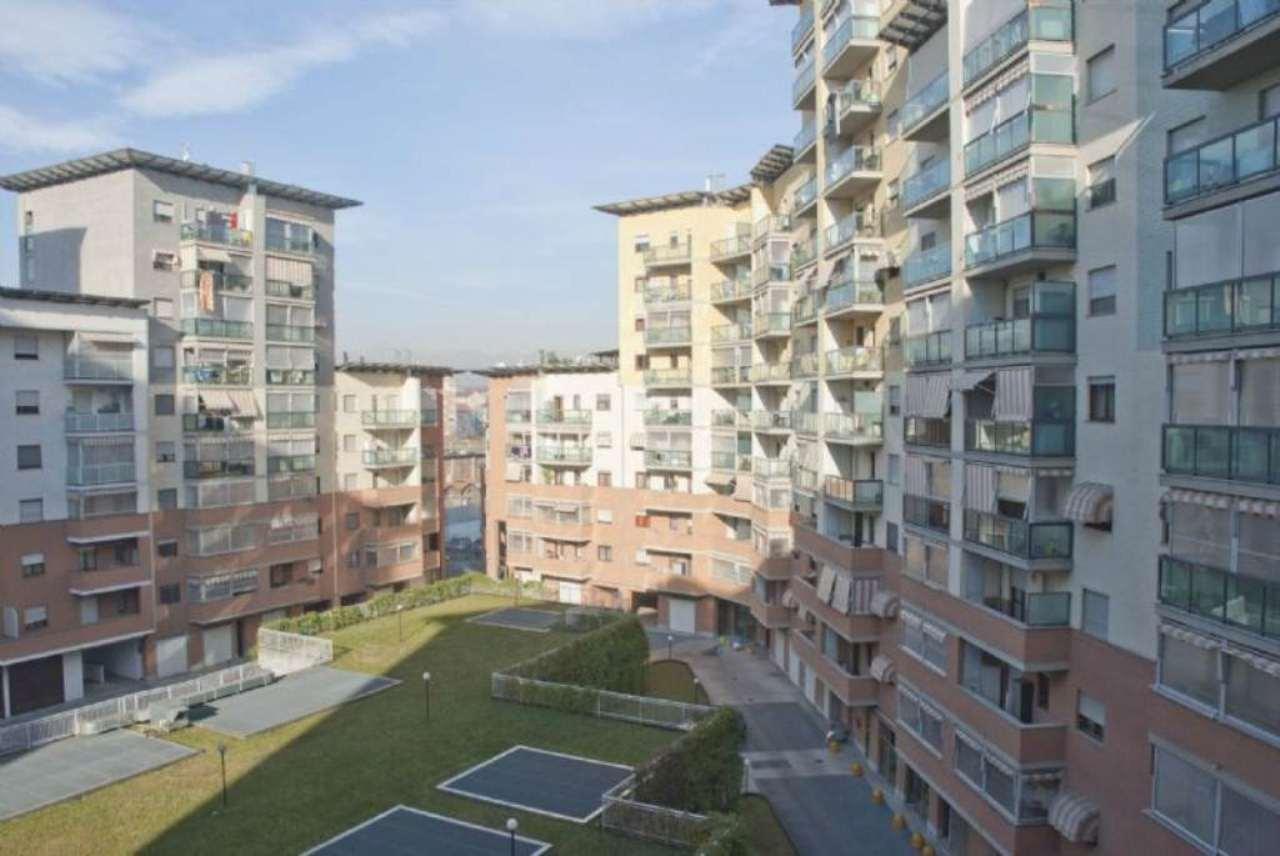 Bilocale Torino Via Valprato 11