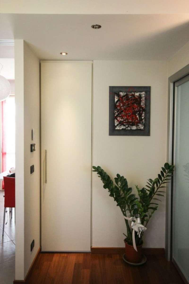 Appartamento in Vendita a Moncalieri Semicentro: 4 locali, 86 mq