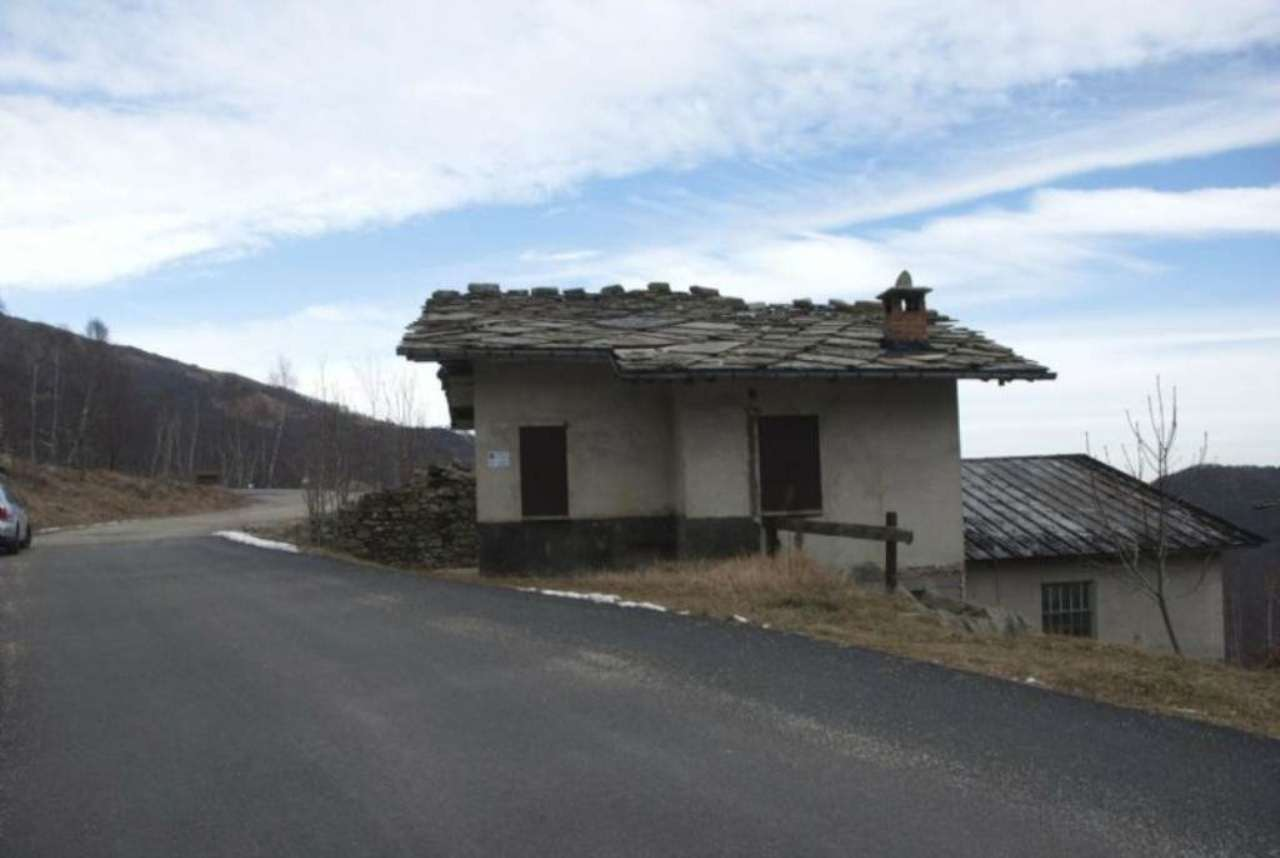 Rustico in Vendita a Coazze Periferia:  4 locali, 130 mq  - Foto 1