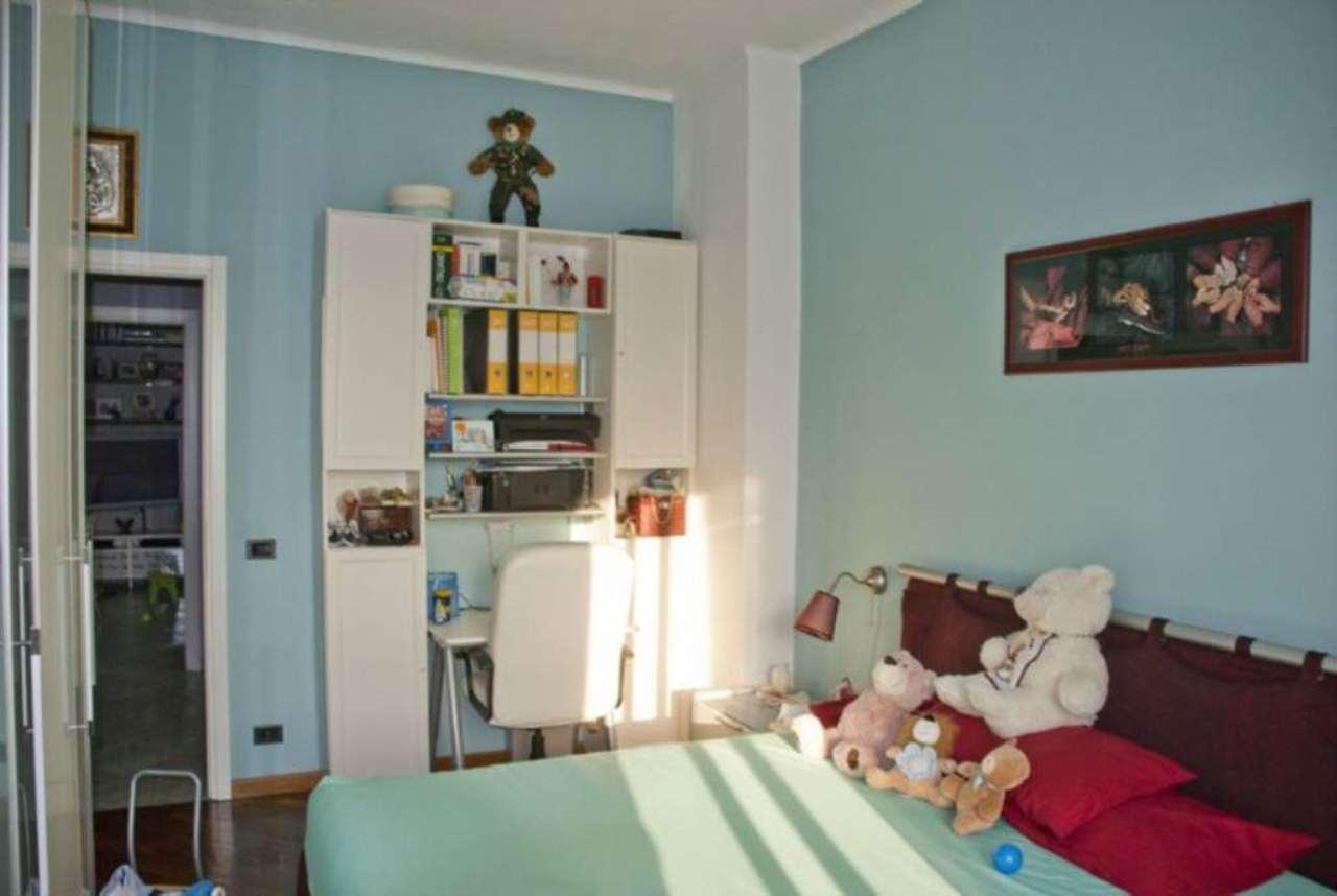 Bilocale Collegno Via Villa Cristina 8
