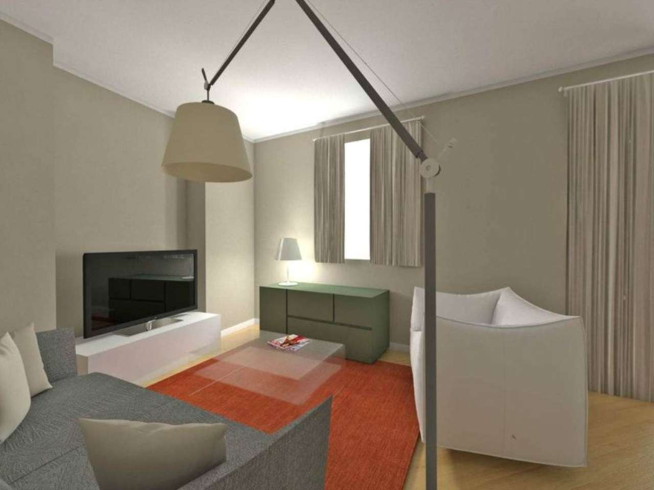 Appartamento in vendita a Coazze, 4 locali, prezzo € 79.000 | Cambio Casa.it