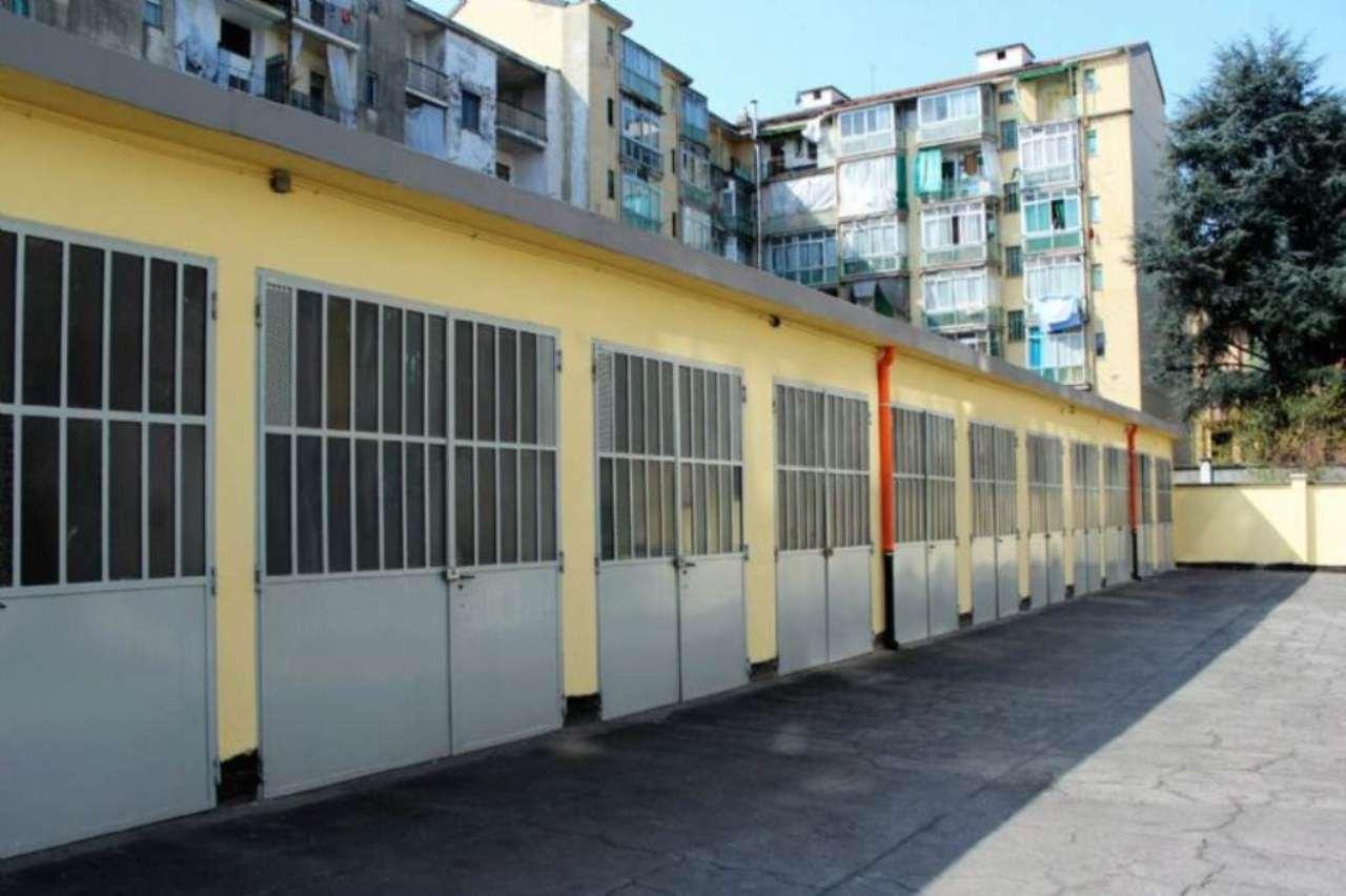 Box / Garage in vendita a Torino, 1 locali, zona Zona: 16 . Mirafiori, Centro Europa, Città Giardino, prezzo € 11.500 | Cambio Casa.it