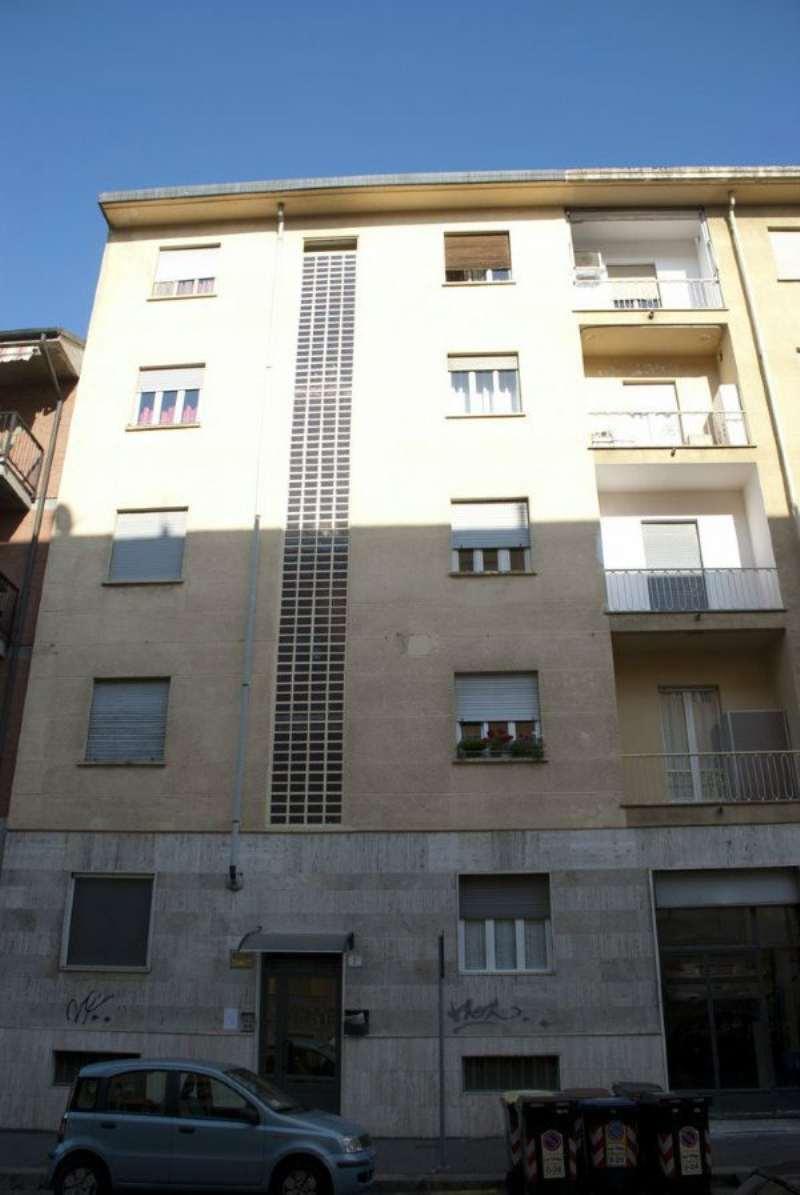 Bilocale Torino Via De Maistre 9