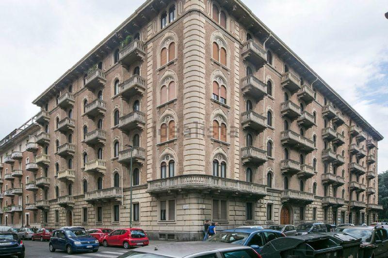Appartamento in Affitto a Torino Semicentro: 3 locali, 74 mq