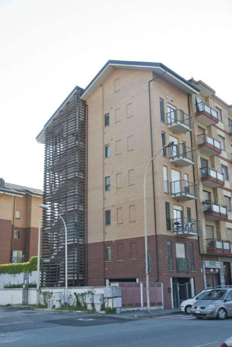 Bilocale Moncalieri Via Pastrengo 12
