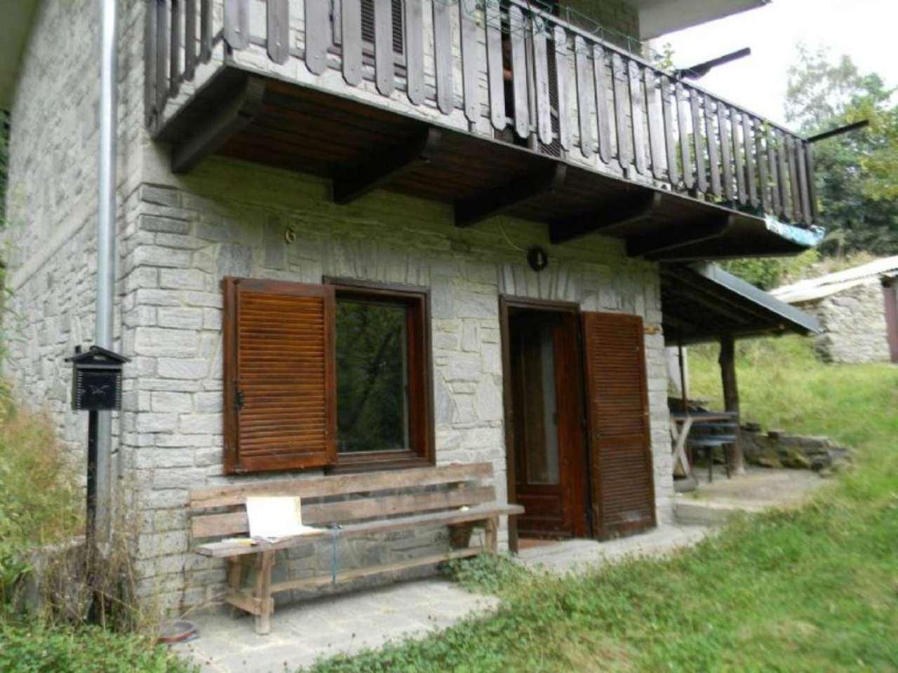 Casa indipendente in Vendita a Rubiana Periferia: 2 locali, 50 mq