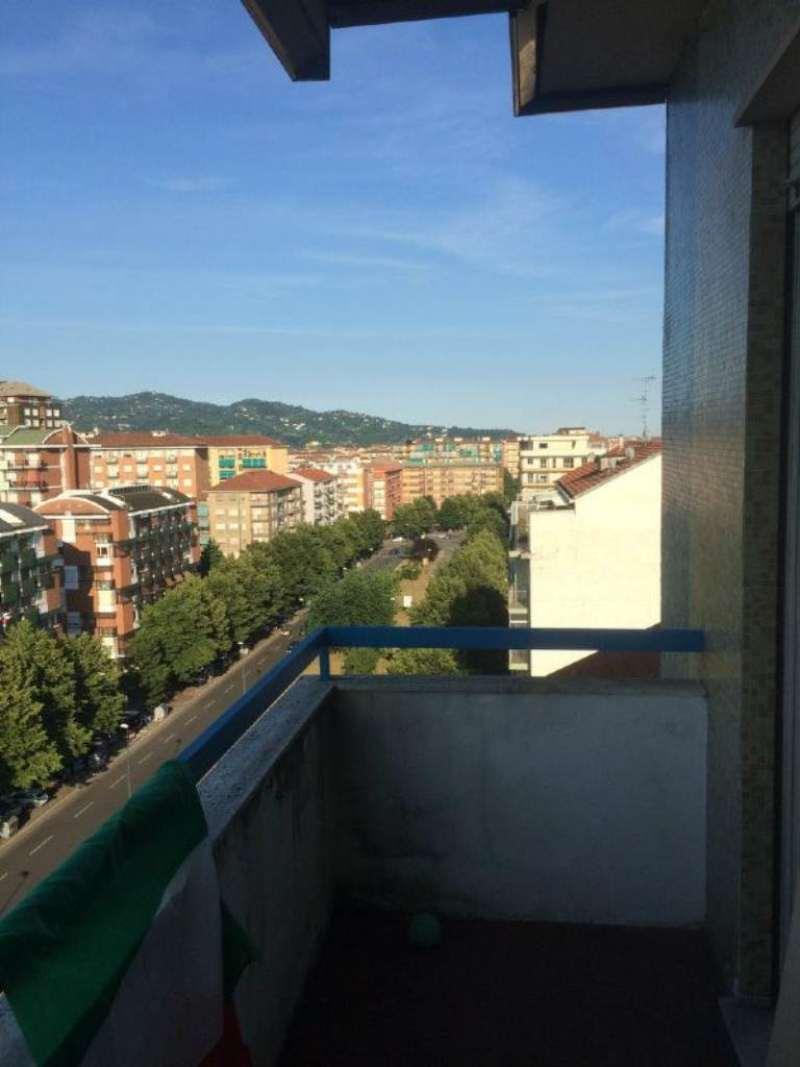 Bilocale Torino Via Onorato Vigliani 10