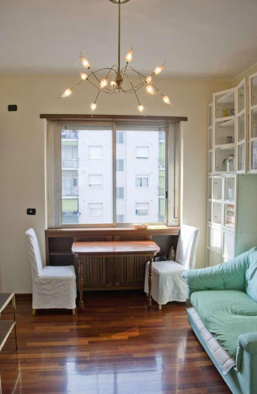 Appartamento in affitto a torino via viberti trovocasa for Appartamento design torino affitto