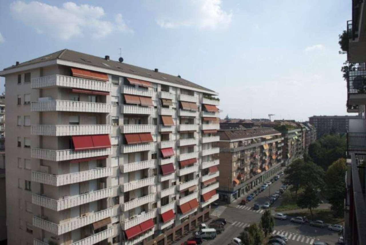 Bilocale Torino Via Viberti 12