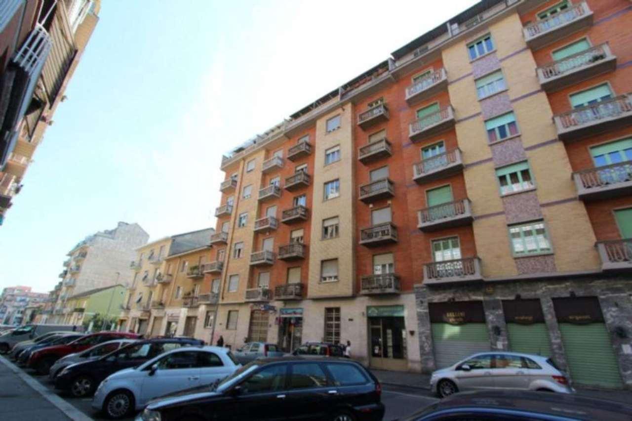 Bilocale Torino Via Luini 1