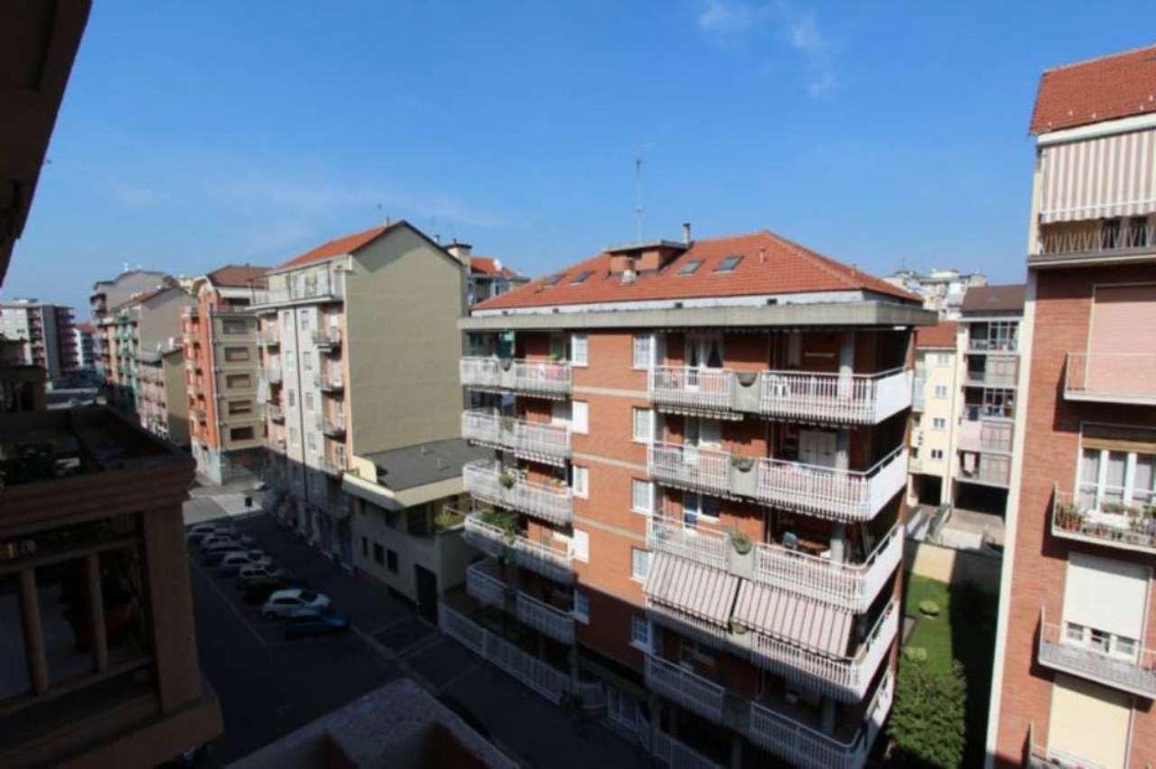 Bilocale Torino Via Luini 13