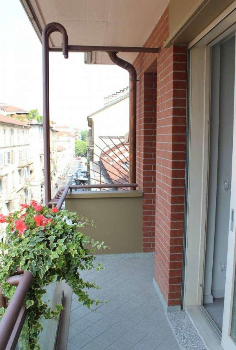 Bilocale Torino Via Balbo 8