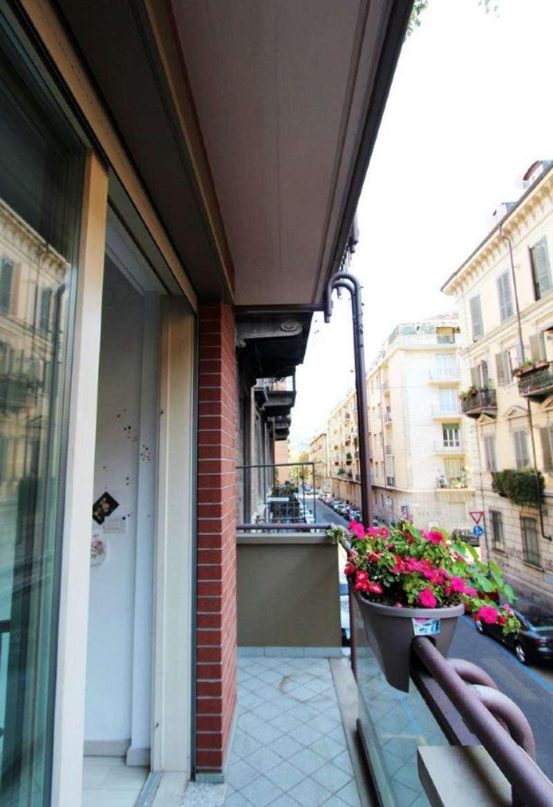 Bilocale Torino Via Balbo 9