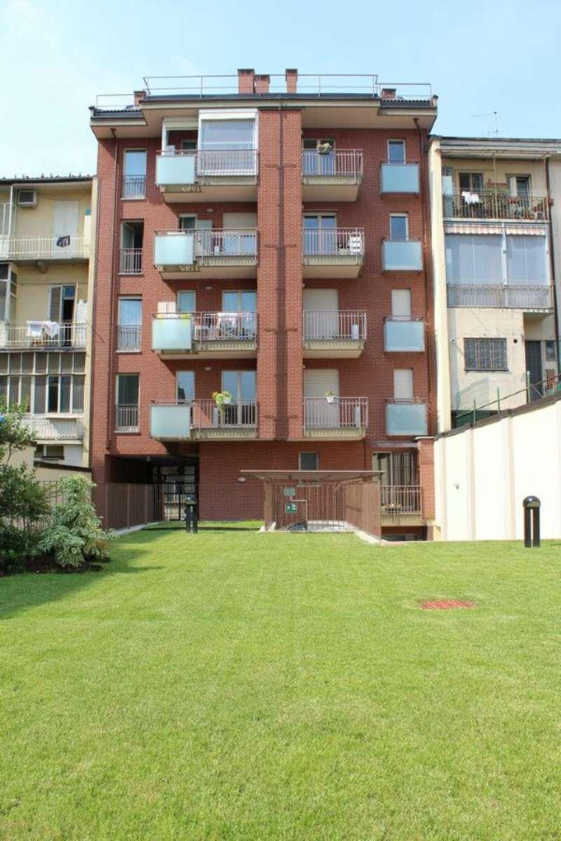 Bilocale Torino Via Balbo 12