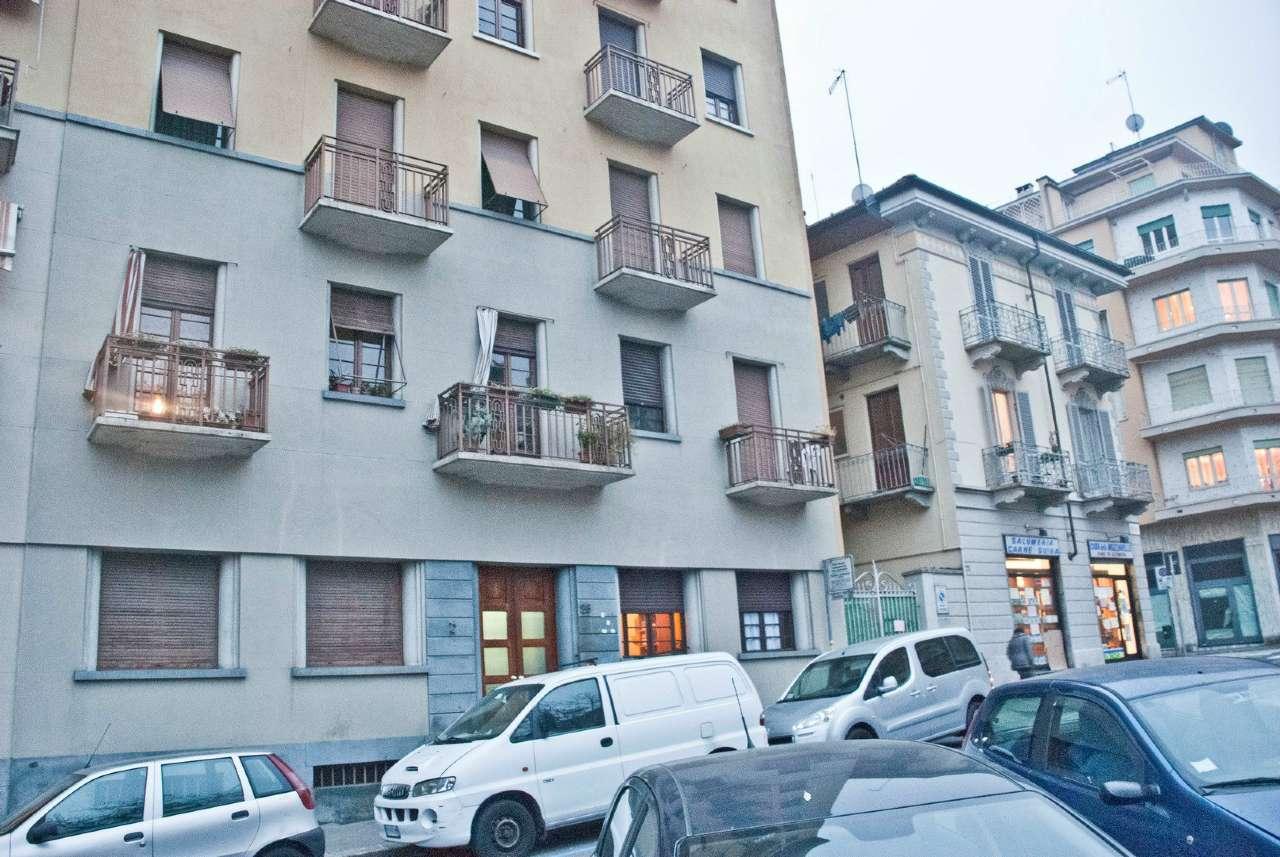 Appartamento in Vendita a Torino Semicentro Sud: 3 locali, 64 mq