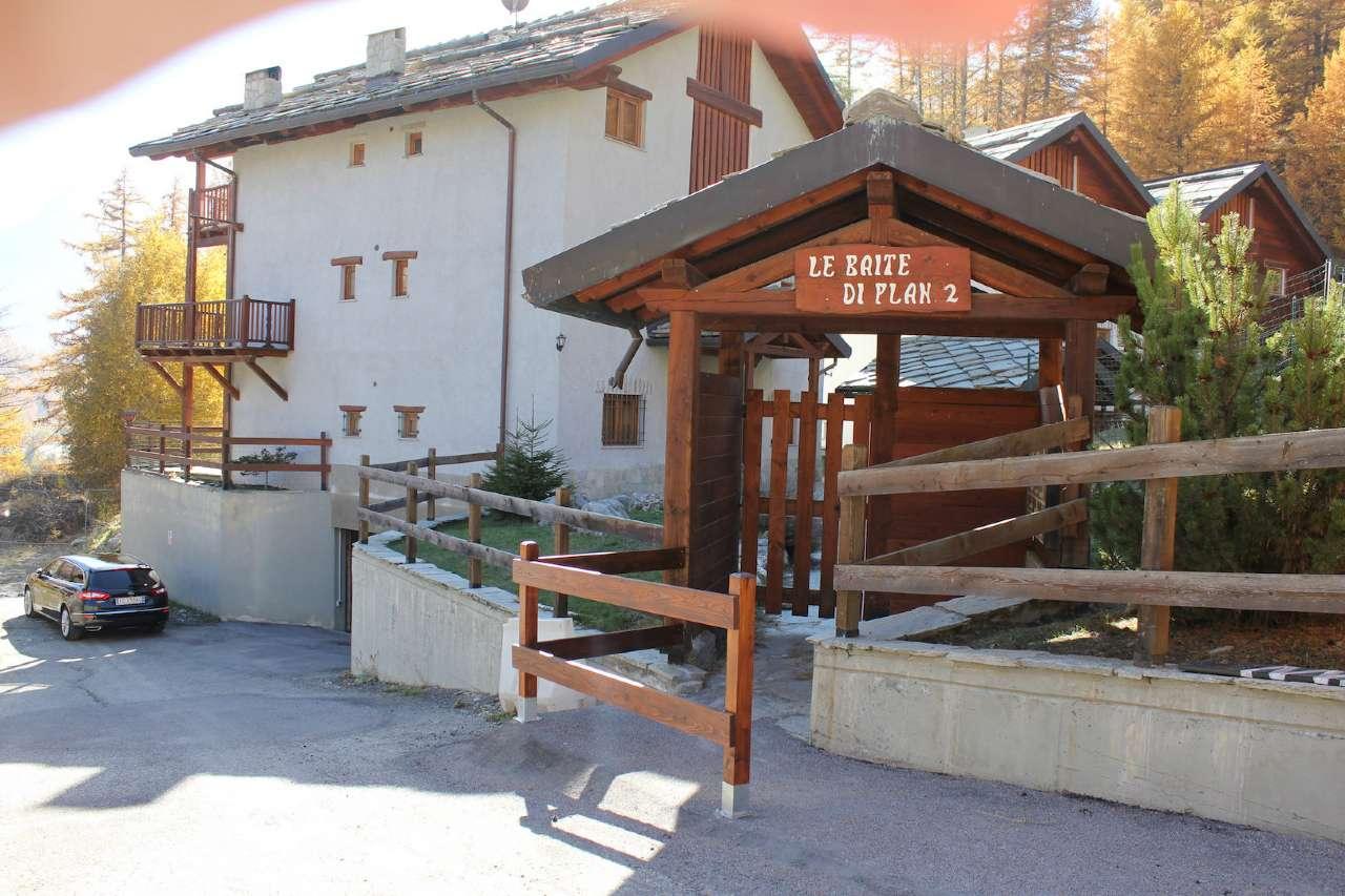Appartamento in vendita a Pragelato, 2 locali, prezzo € 150.000 | Cambio Casa.it