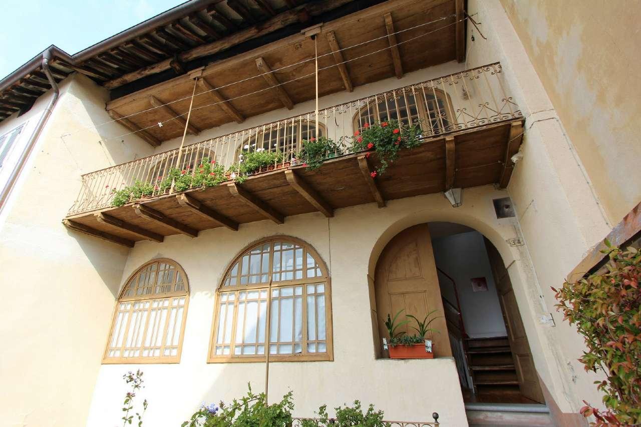 Casa indipendente in Vendita a Vico Canavese Centro: 5 locali, 350 mq