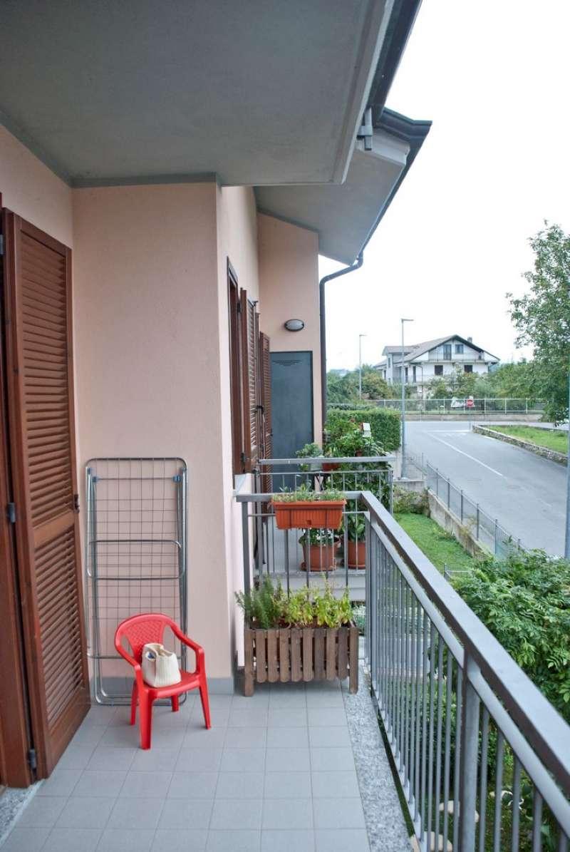 Appartamento in Vendita a Giaveno Centro: 5 locali, 110 mq