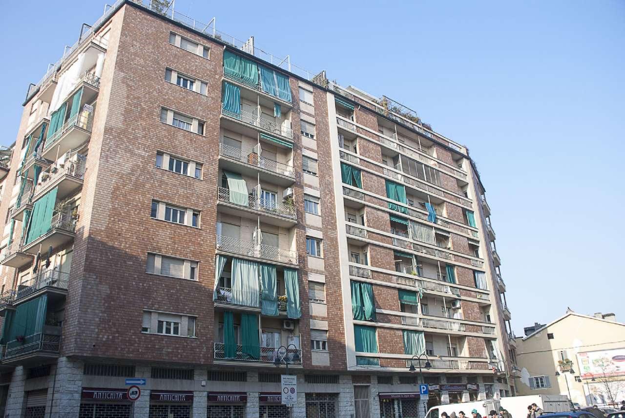 Appartamento in vendita a torino via borgo dora for Borgo dora torino