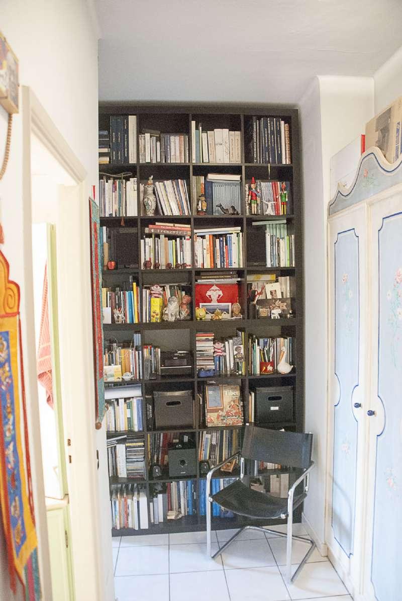 Appartamento in Vendita a Torino Centro: 2 locali, 55 mq