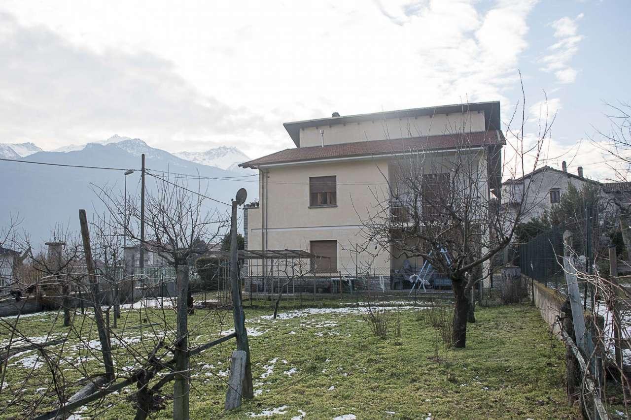 Soluzione Indipendente in vendita a Bruzolo, 7 locali, prezzo € 198.000 | Cambio Casa.it