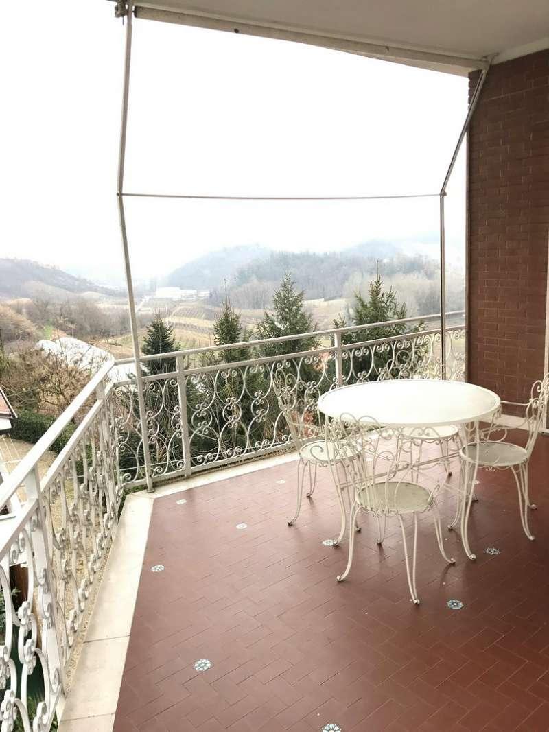 Appartamento in vendita a Sommariva Perno, 5 locali, prezzo € 280.000 | Cambio Casa.it