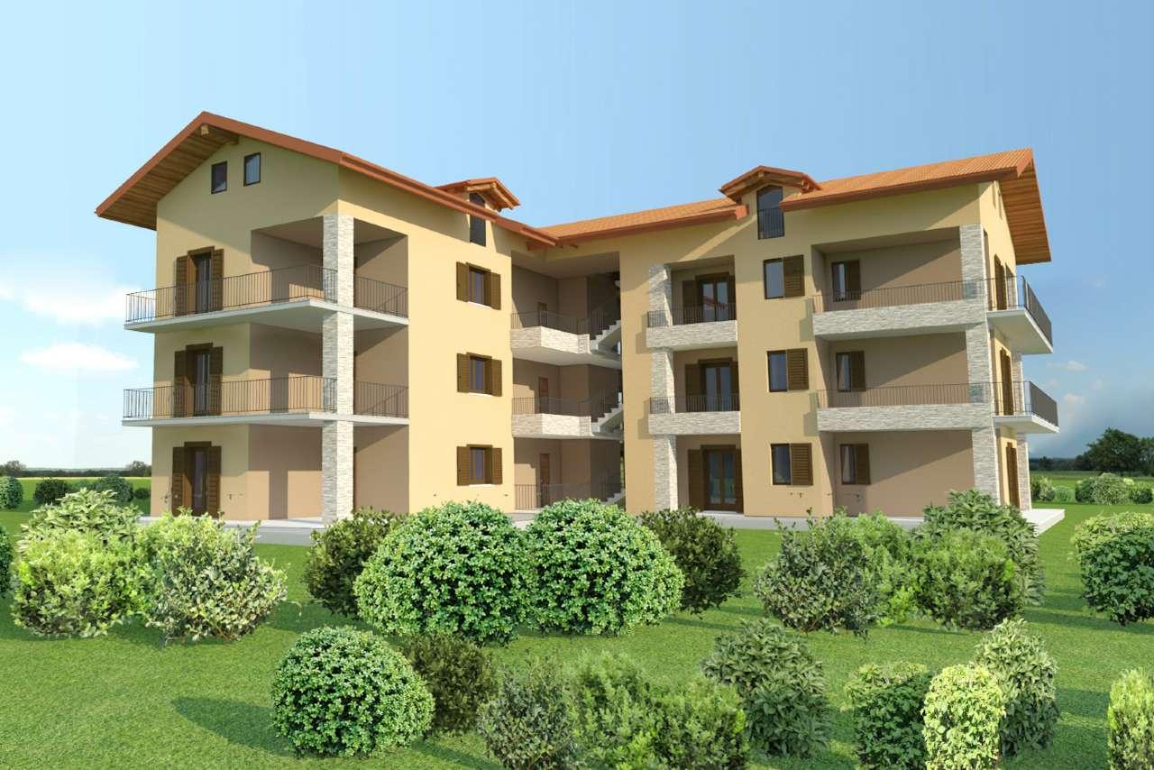 Appartamento in Vendita a Avigliana: 3 locali, 96 mq