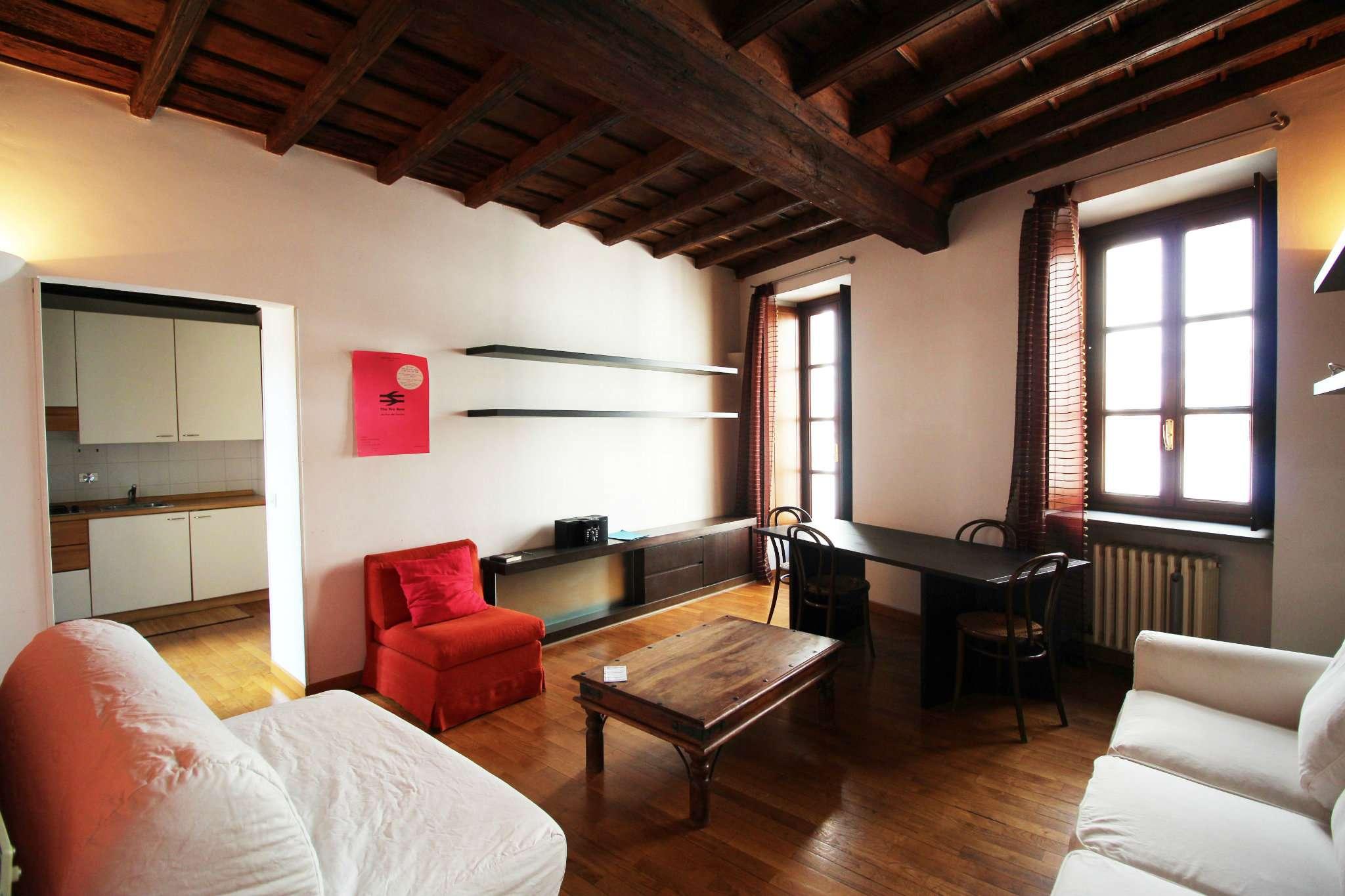 Appartamento in Vendita a Torino Centro:  3 locali, 75 mq  - Foto 1