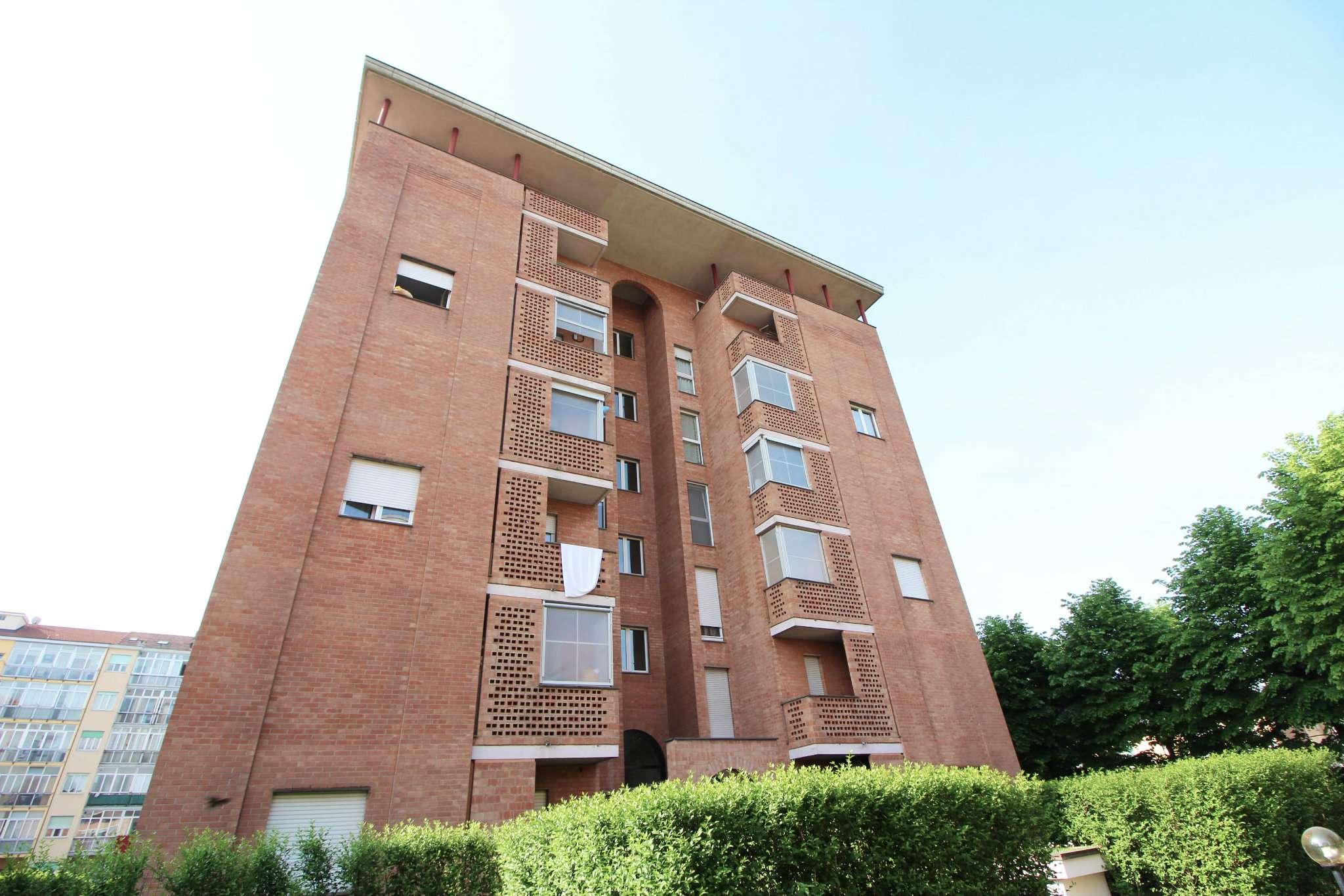 Appartamento in Vendita a Rivoli: 4 locali, 130 mq