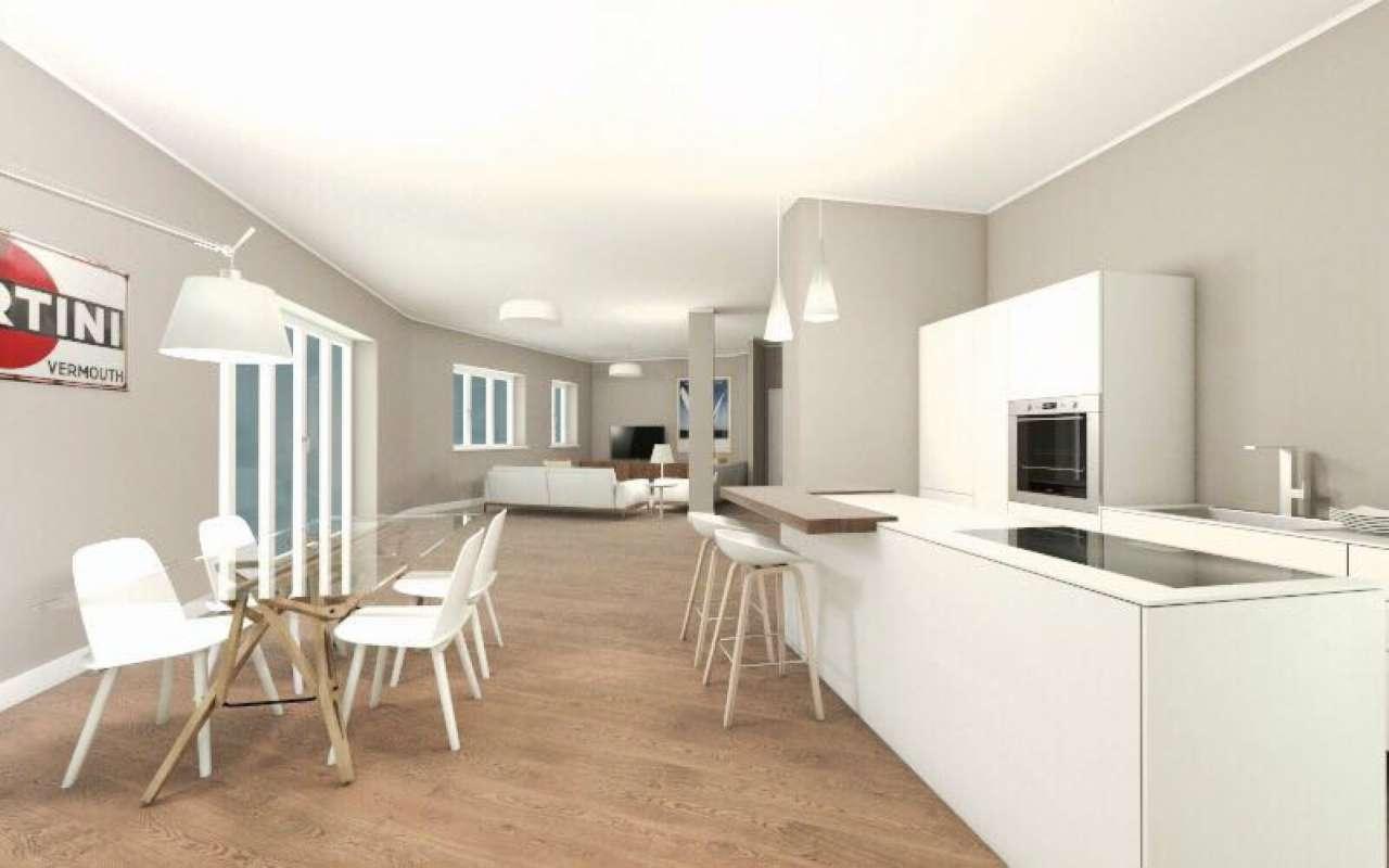 Soluzione Indipendente in vendita a Baldissero Torinese, 10 locali, prezzo € 210.000 | Cambio Casa.it
