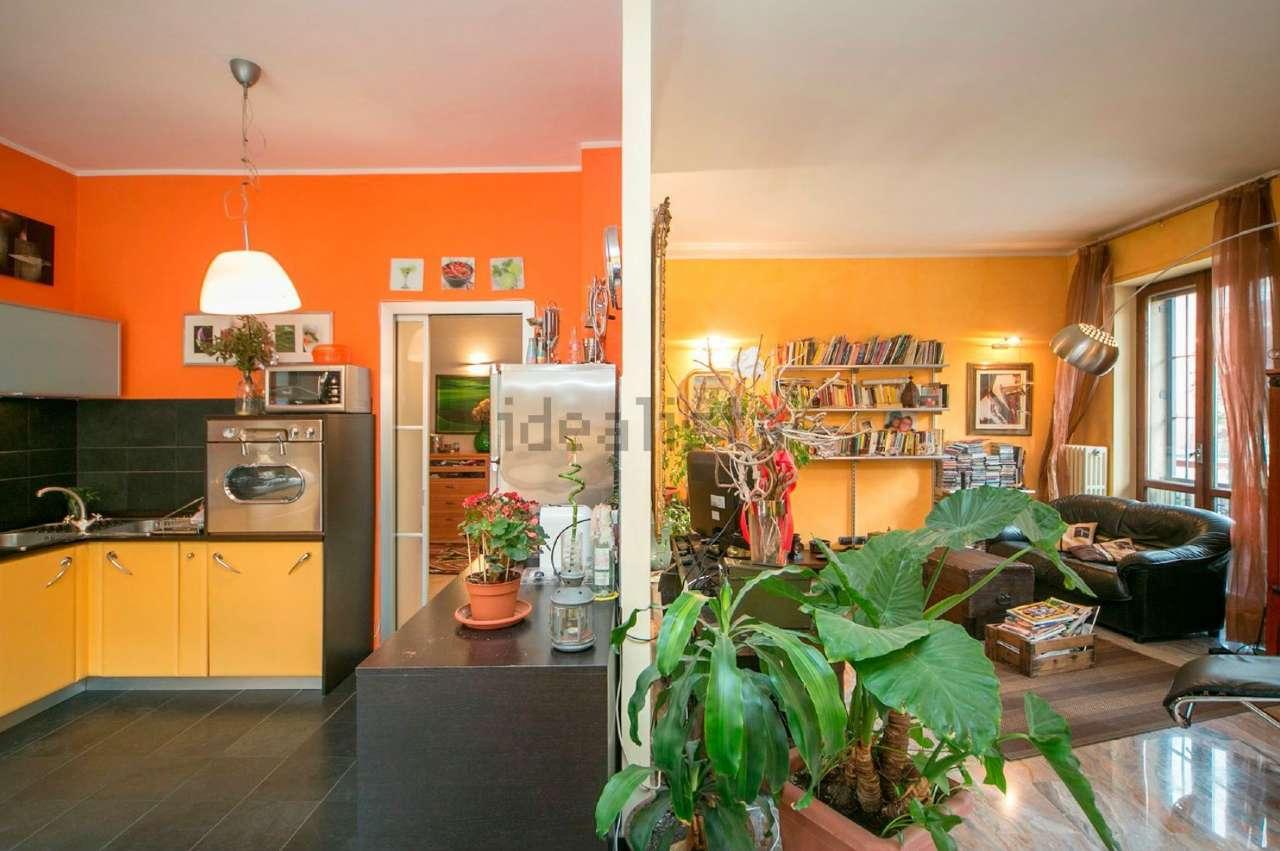 Appartamento in Vendita a Collegno Centro: 4 locali, 145 mq