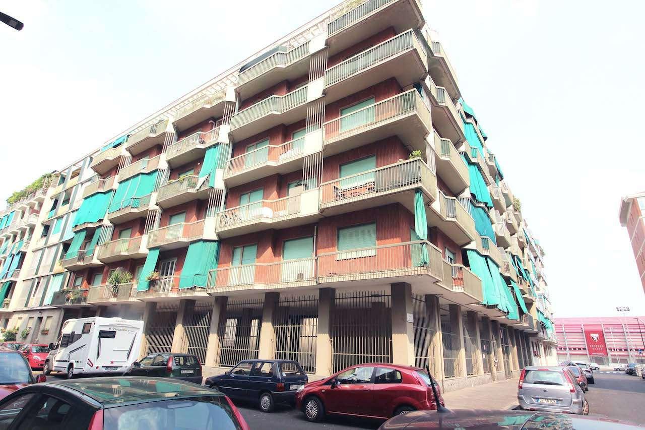 Appartamento in Vendita a Torino Periferia Sud: 4 locali, 110 mq