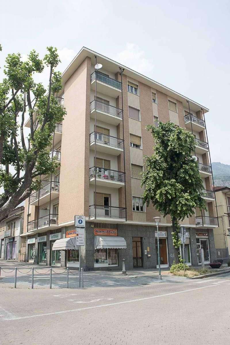 Appartamento in vendita a Condove, 4 locali, prezzo € 78.000   CambioCasa.it