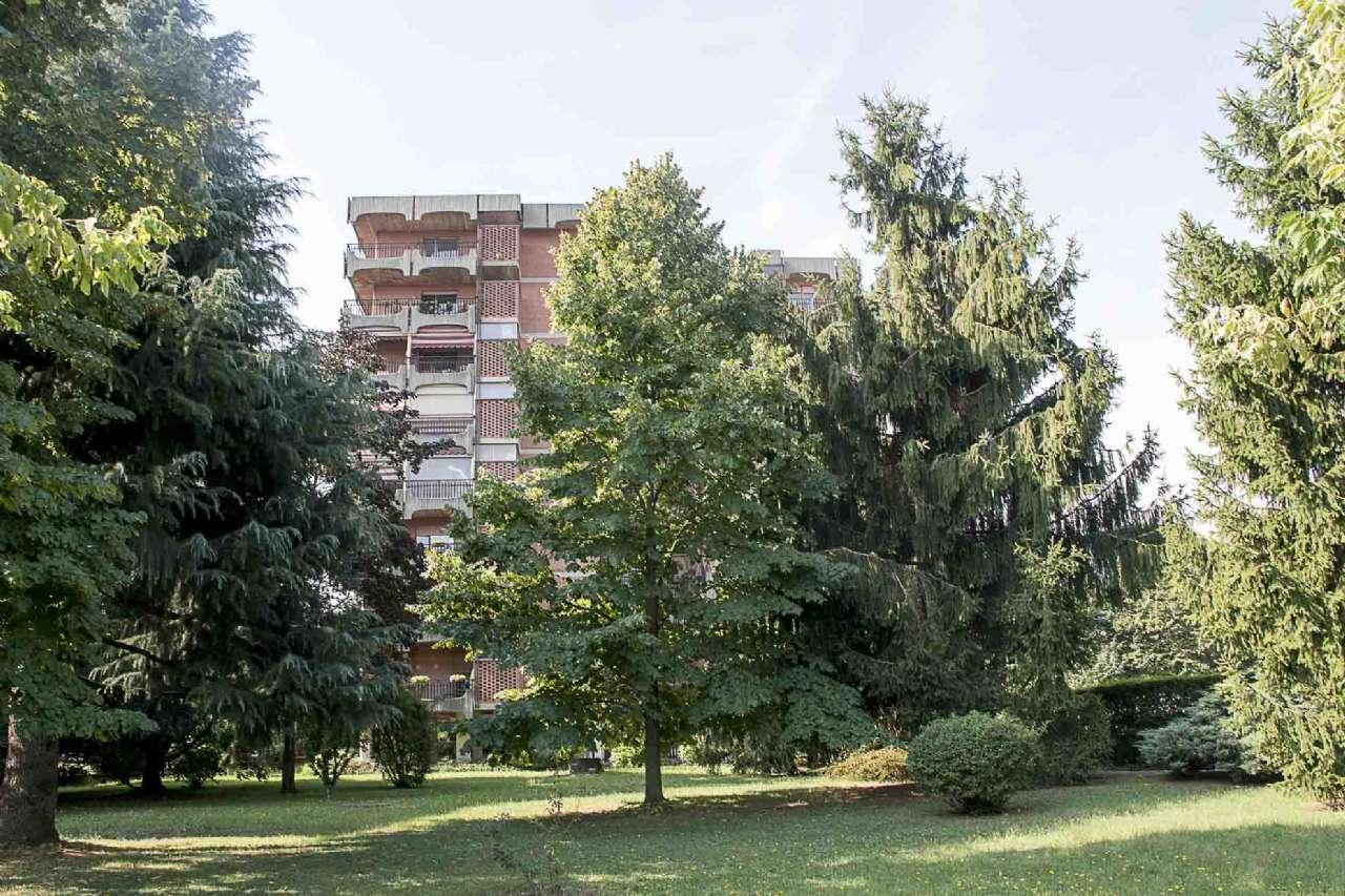 Appartamento in Vendita a Venaria Semicentro: 4 locali, 104 mq