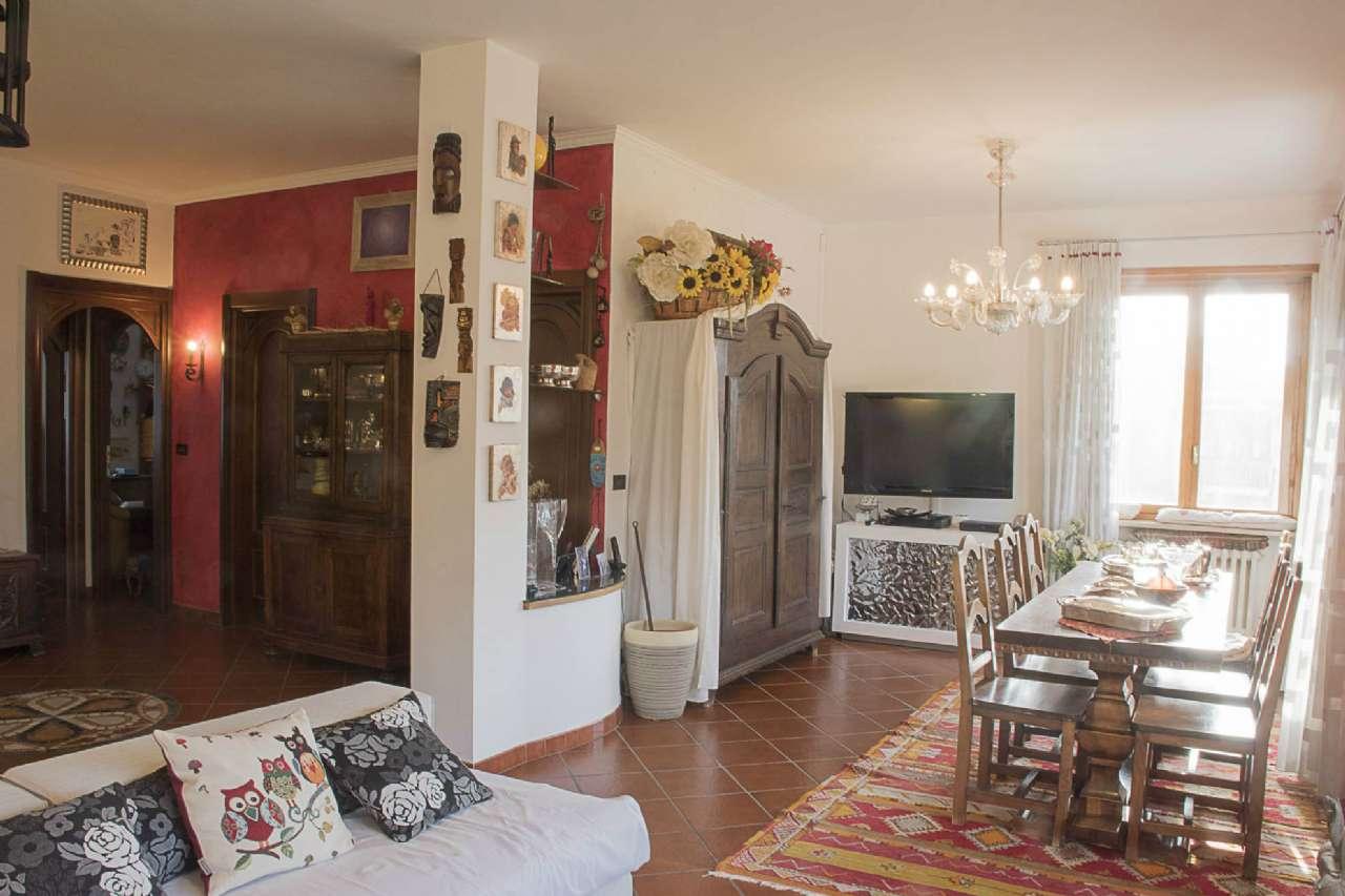 Appartamento in Vendita a Buttigliera Alta: 5 locali, 163 mq