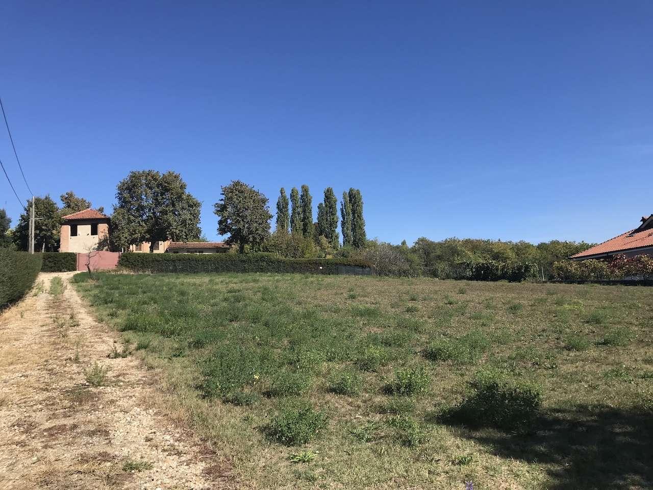 Terreno residenziale in Vendita a Moncalieri: 3100 mq