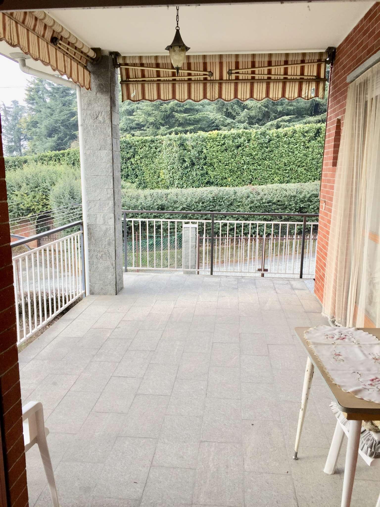 Villa in Vendita a Moncalieri Semicentro: 5 locali, 200 mq