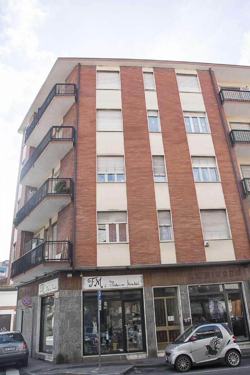 Appartamento in Affitto a Nichelino Centro: 3 locali, 102 mq
