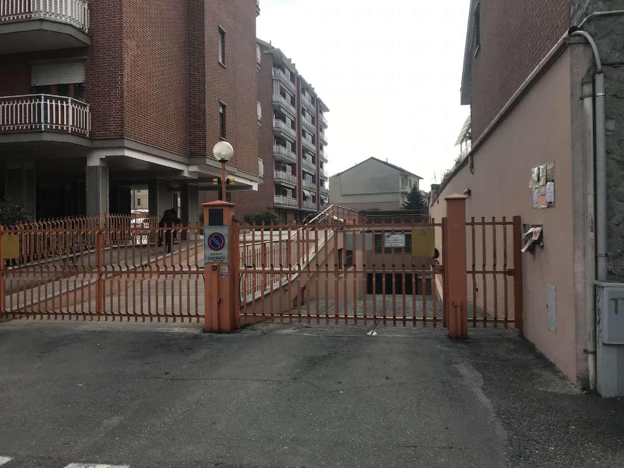 Posto-box auto in Vendita a Torino Periferia Ovest: 1 locali, 31 mq