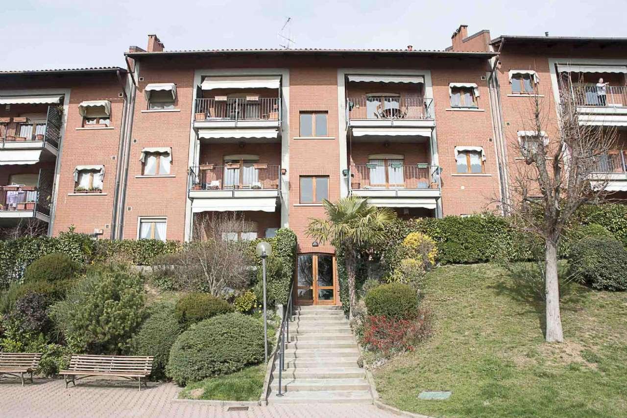 Appartamento in Vendita a Moncalieri Semicentro: 5 locali, 107 mq