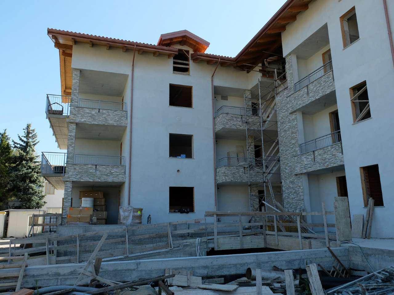 Appartamento in Vendita a Avigliana Centro: 4 locali, 96 mq