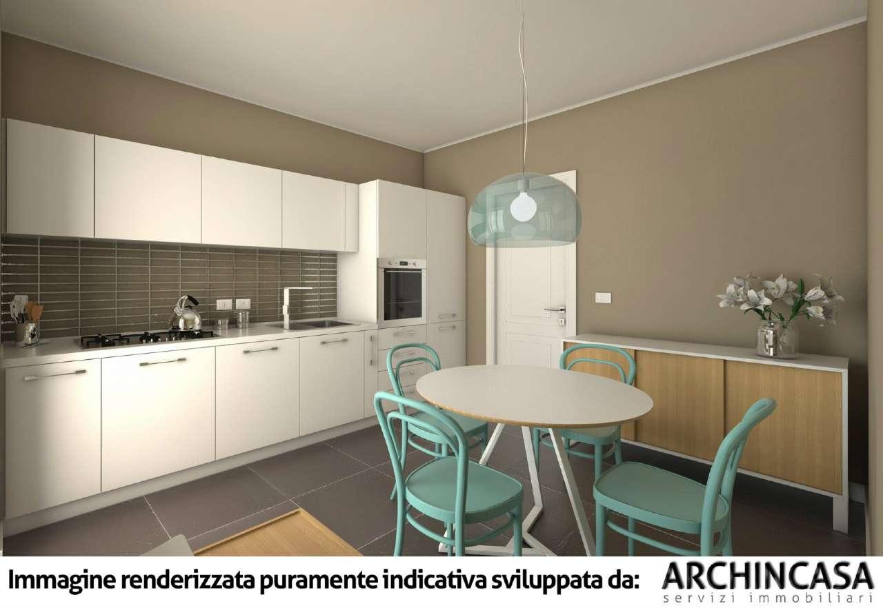 Appartamento in Vendita a Pietra Ligure Centro: 2 locali, 47 mq