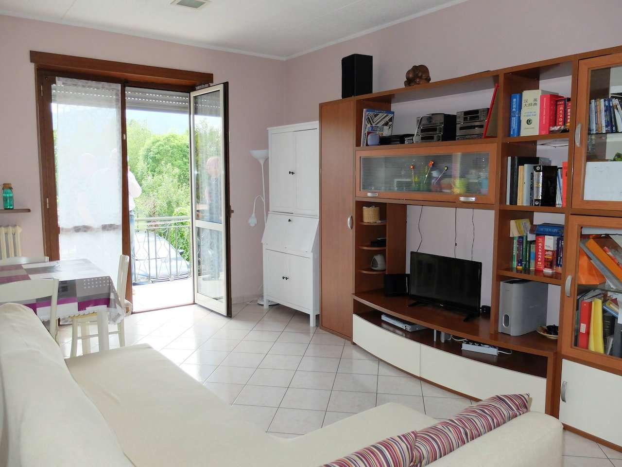 Appartamento in Vendita a Almese Centro: 3 locali, 91 mq