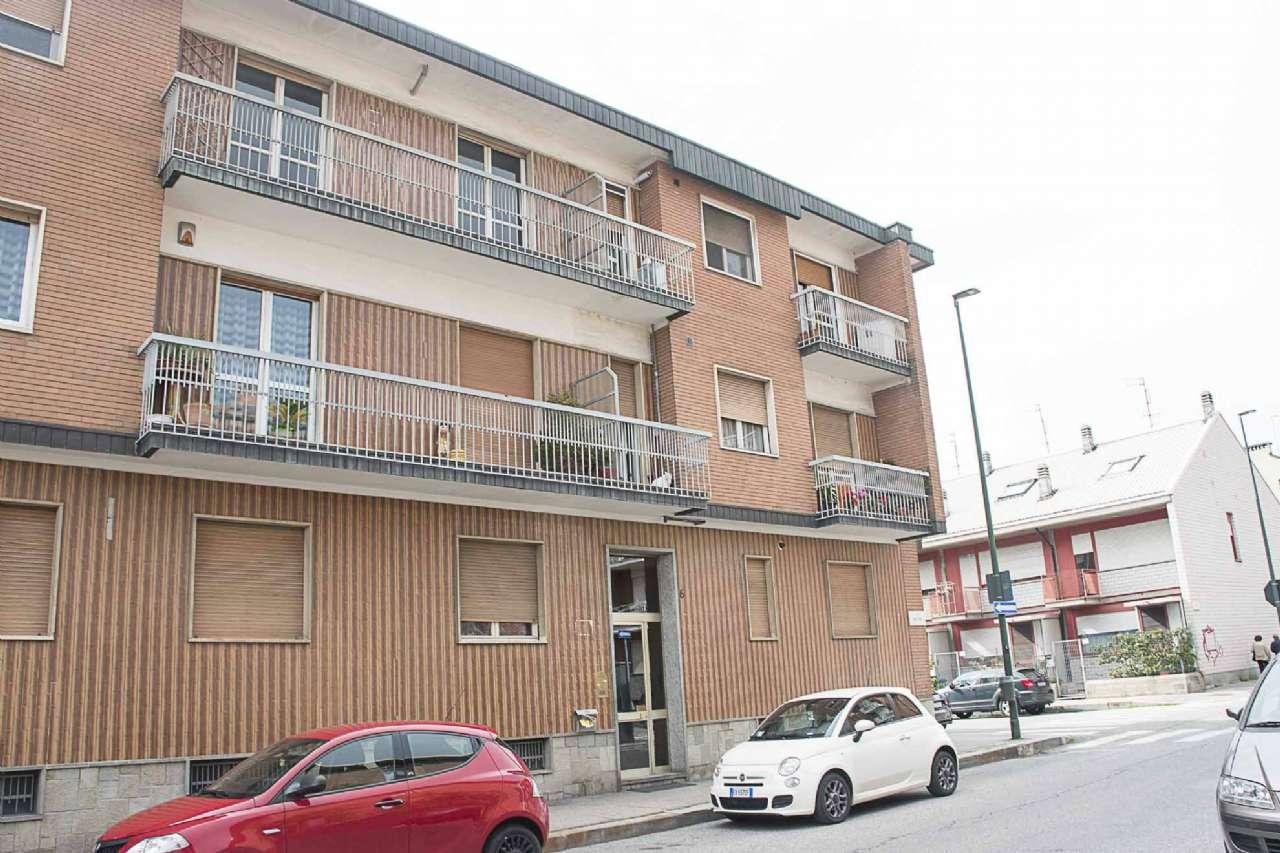 Appartamento in Vendita a Torino Periferia Ovest: 3 locali, 70 mq