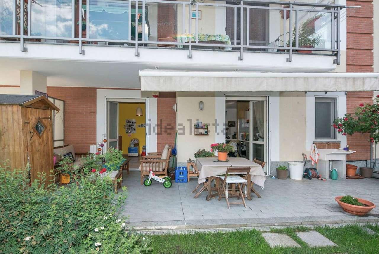 Appartamento in Vendita a Moncalieri Semicentro: 3 locali, 80 mq