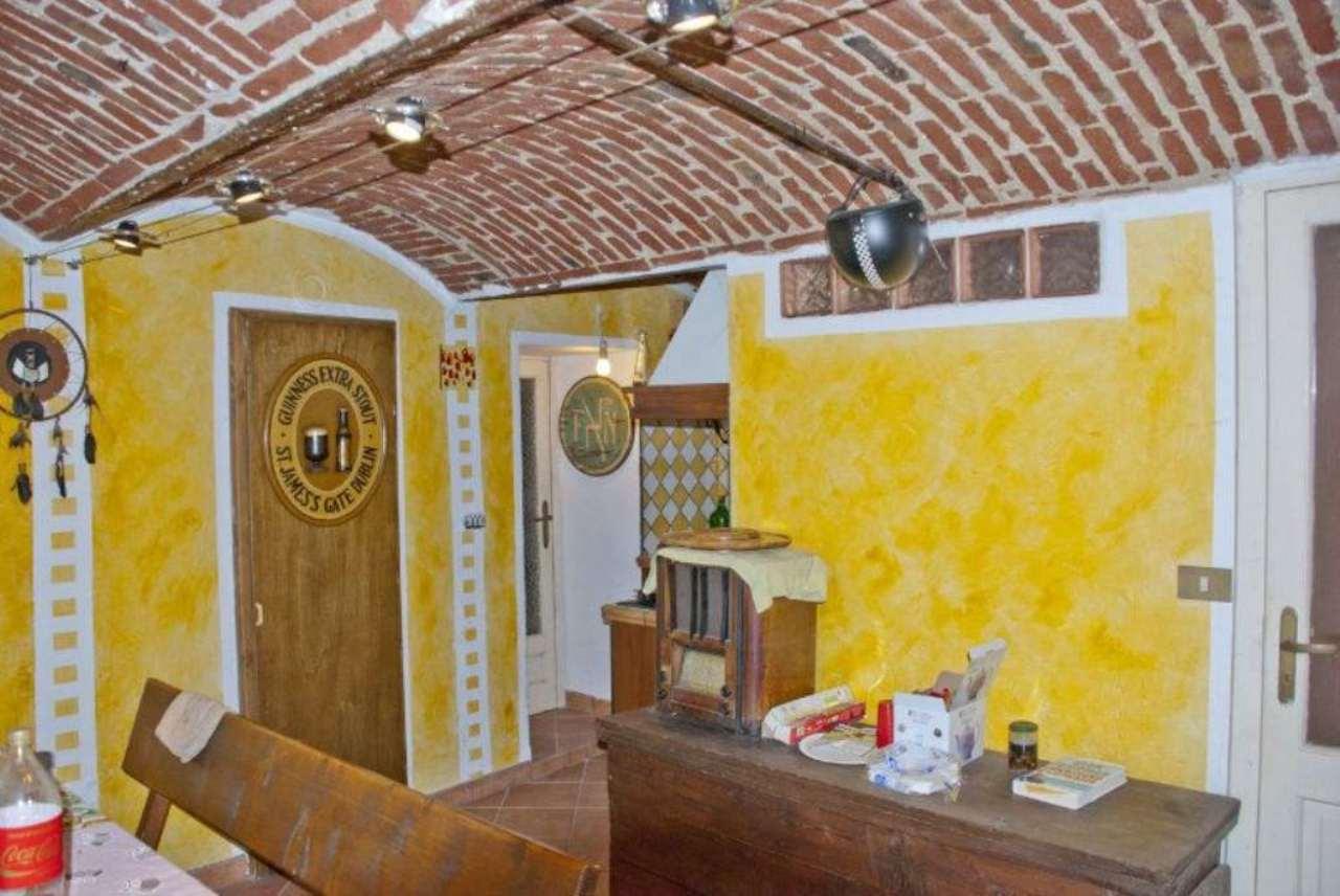 Soluzione Indipendente in vendita a Giaveno, 3 locali, prezzo € 150.000 | Cambio Casa.it