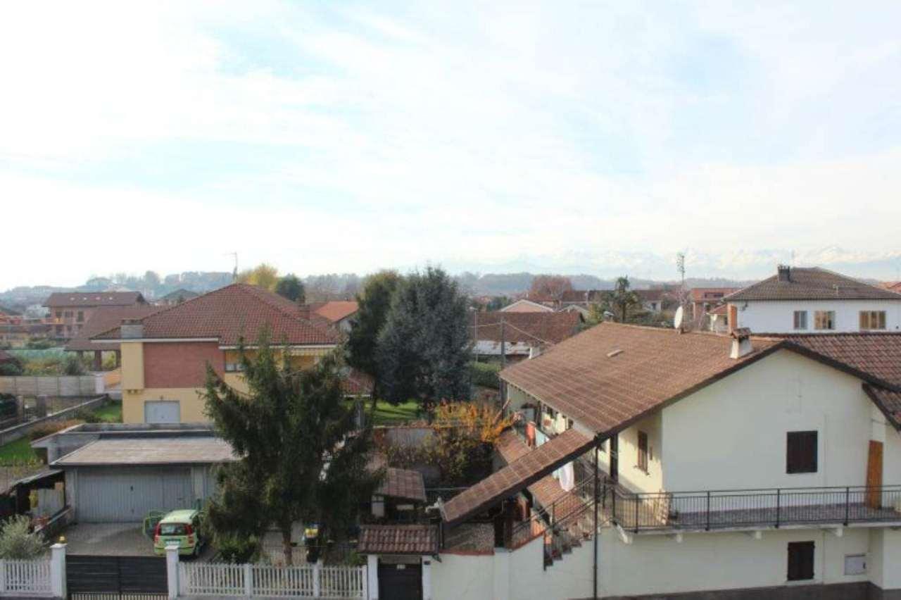 Bilocale Volpiano Via Riviera 5