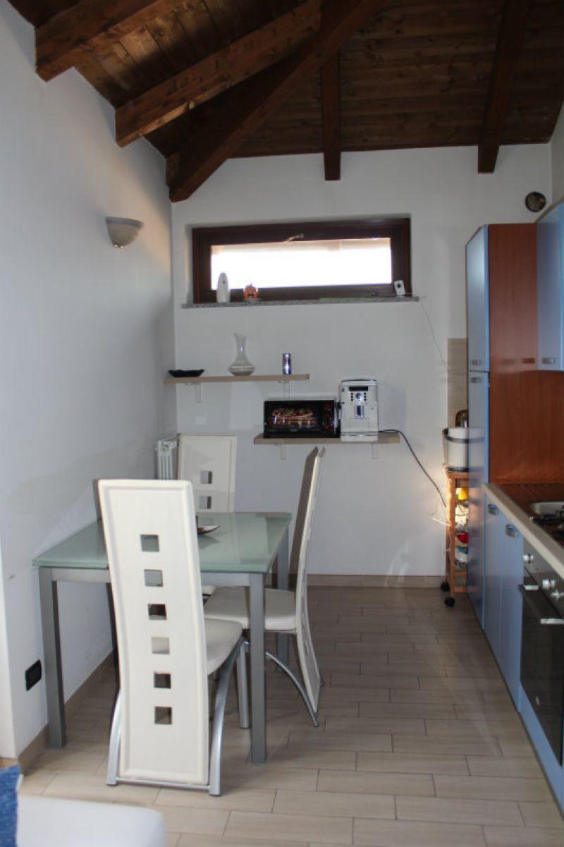 Bilocale Volpiano Via Riviera 1