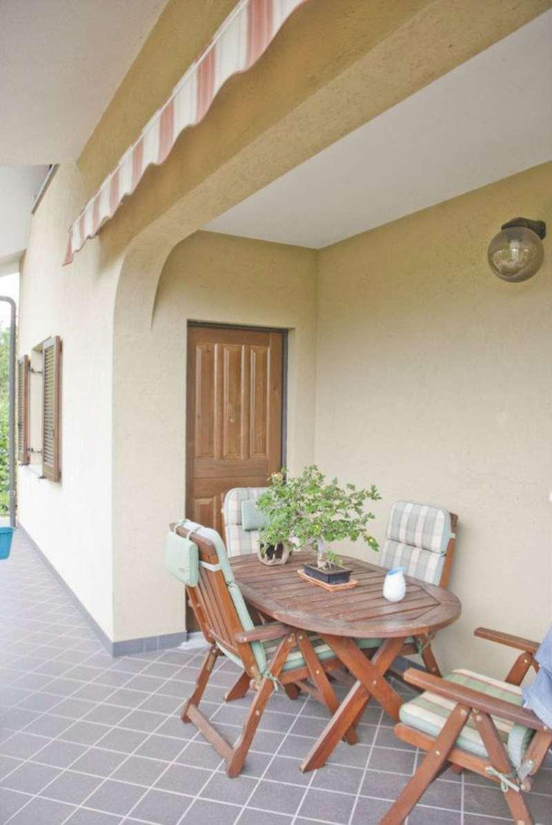 Villa in Vendita a Giaveno: 5 locali, 260 mq