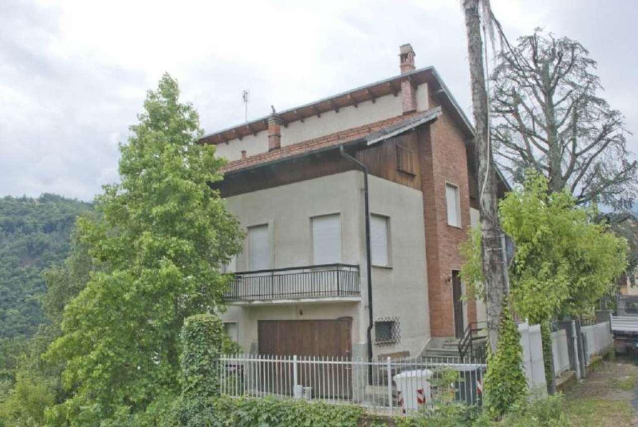 Bilocale Coazze Via Sangonetto 8